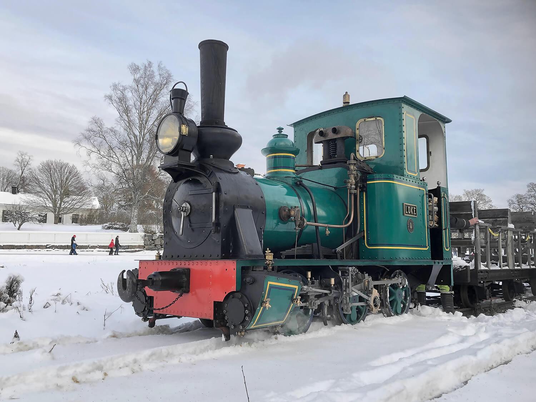 Loke Hjultåget 2018